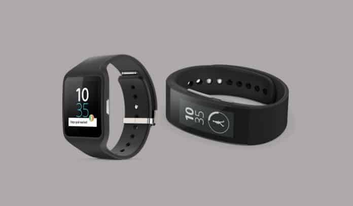 smartwatch vs smartband