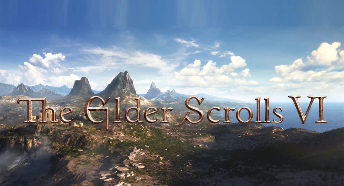 The Elder Scrolls VI isn't playable yet, is in pre-production