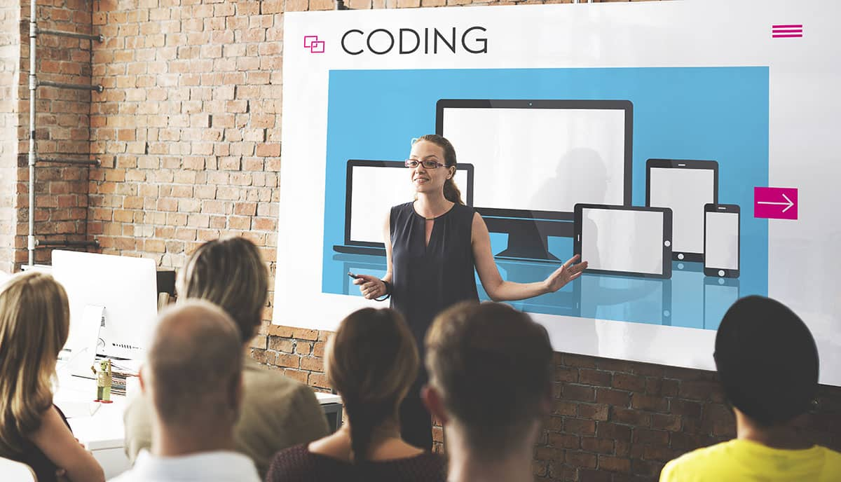 6 Proven Ways to Make Designers Fanatical About Programming