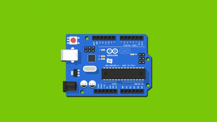 Arduino Boards Programming