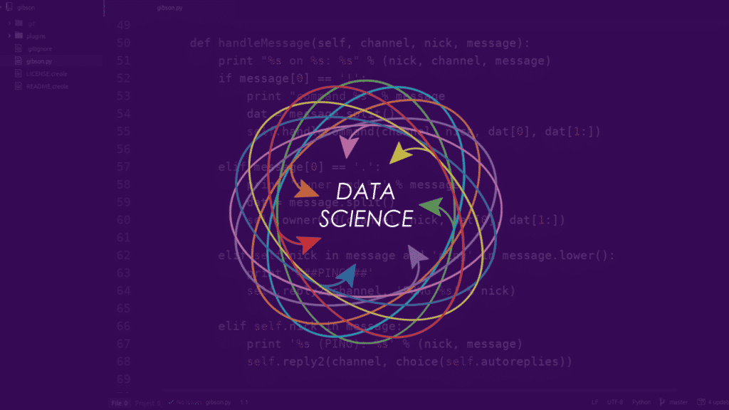 important data science tools