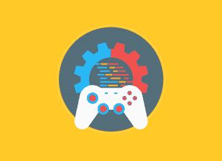 game development engine
