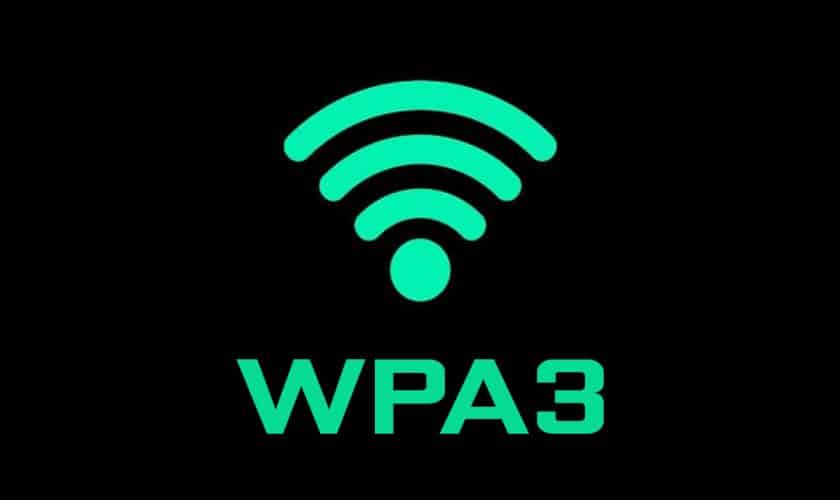 WPA3 Wifi security