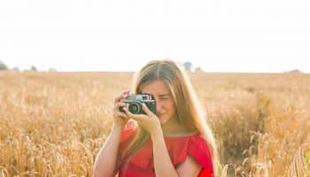 What You Need to Get Started as an Amateur Photographer