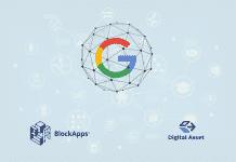 google cloud blockchain