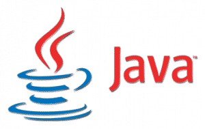 java logo easy programming languages