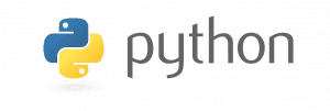 python logo data science programming