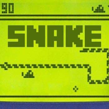 snake game nokia