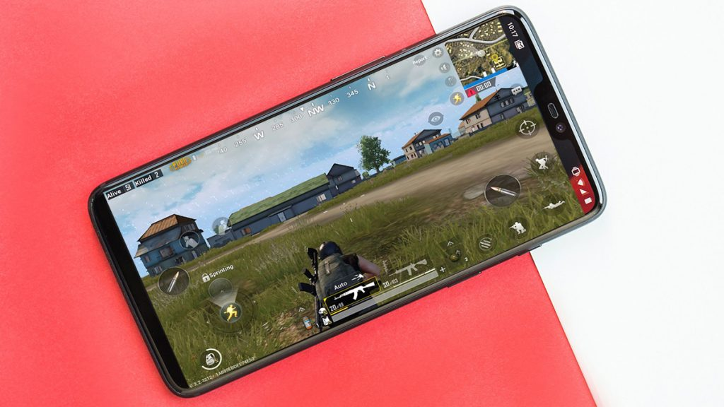 onplus 6 gaming smartphone India