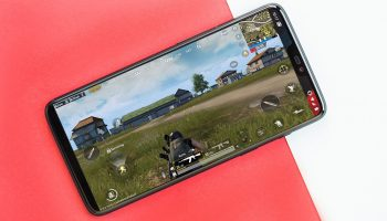 Best gaming smartphone India