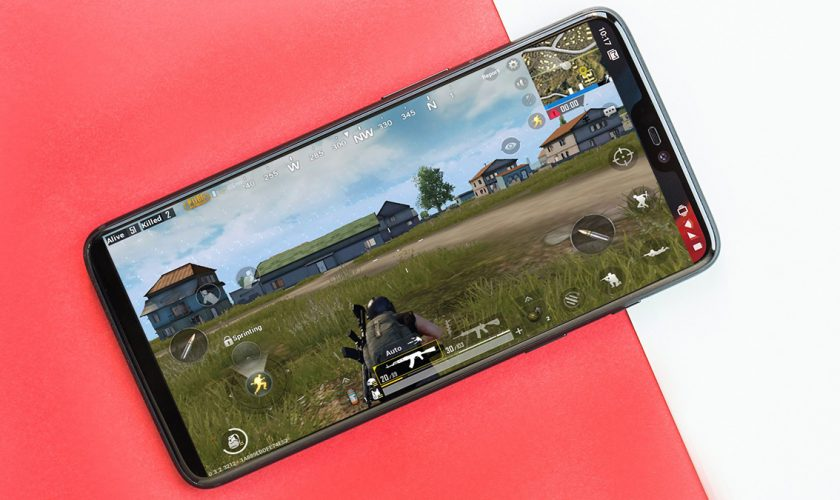 Best gaming smartphone India