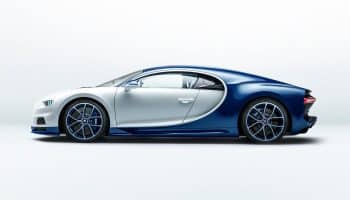 Top 5 Features of BUGATTI CHIRON