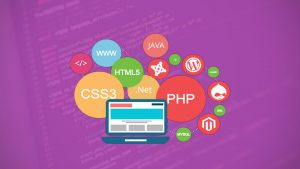 web development frameworks