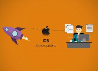 data persistence ios app development