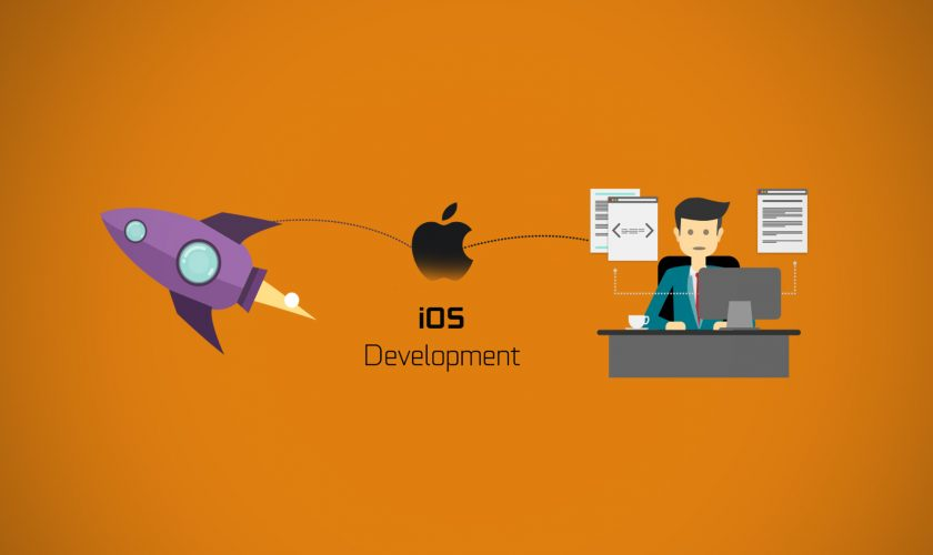 data persistence ios app development