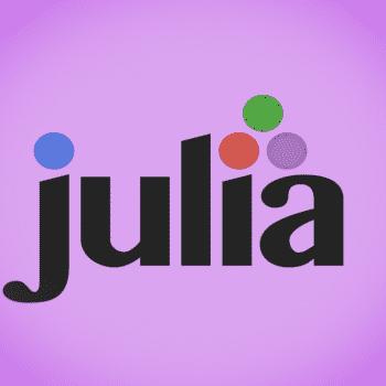 julia programming language