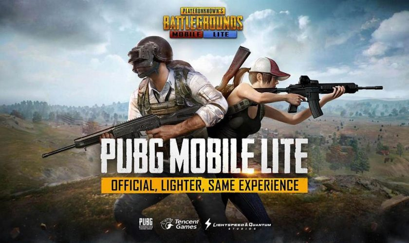Pubg Mobile Lite Apk Obb Mod Android Latest Version: How To Play PUBG Mobile Lite Right Now