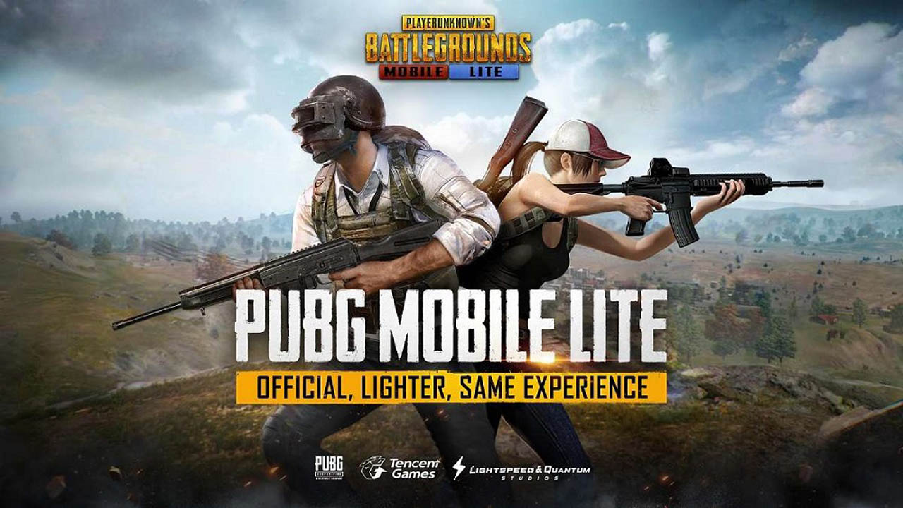 PUBG Mobile Lite Launched On Android