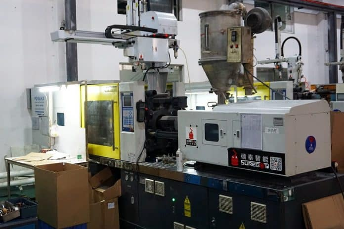 Rapid Injection Molding 3 - WayKen Rapid