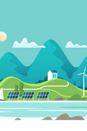 Renewable Energy Ideas