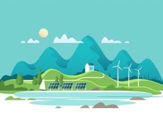 Renewable Energy Ideas