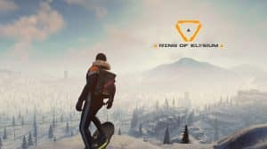 Ring of Elysium - Technotification