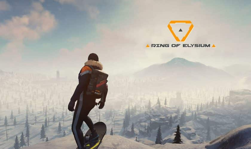 how to get ring of elysium game