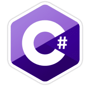 c sharp icon