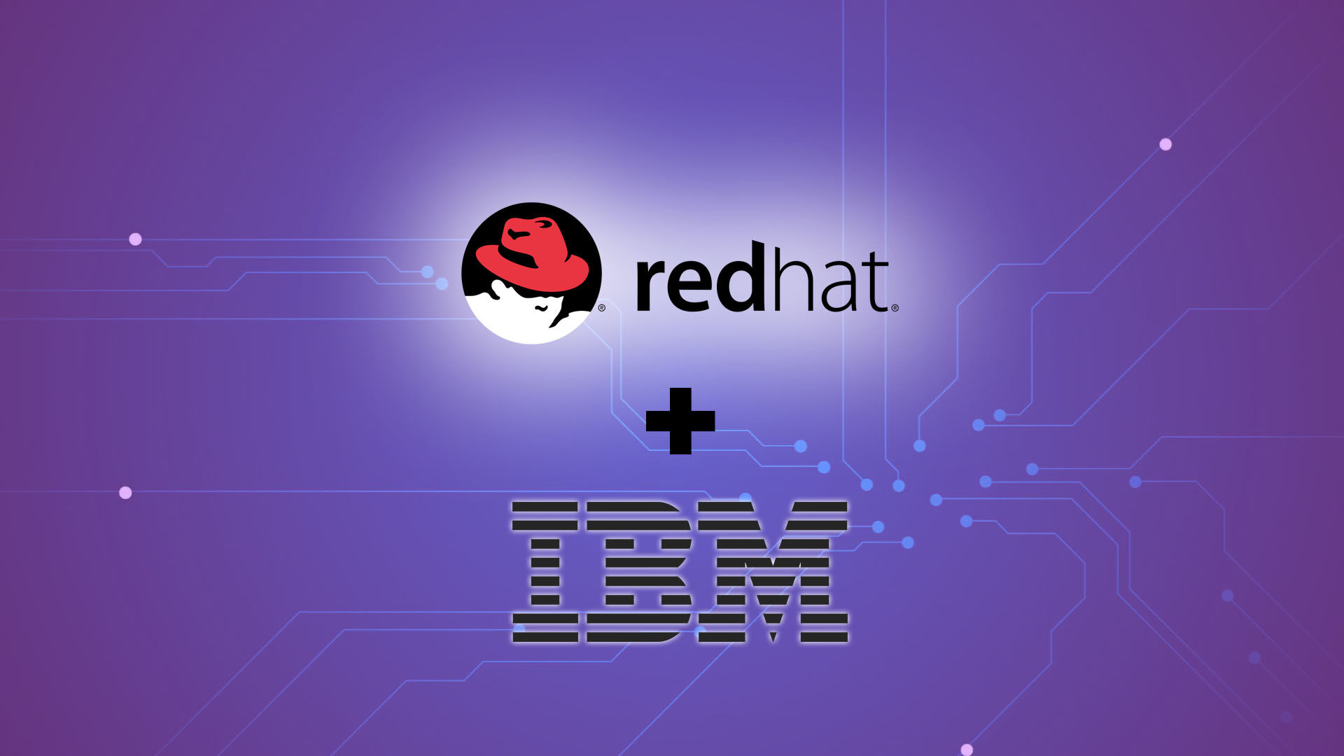 IBM to buy red hat