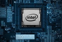 Intel 9th generation processors