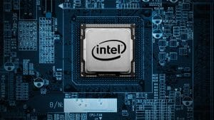 Intel 9th generation processors