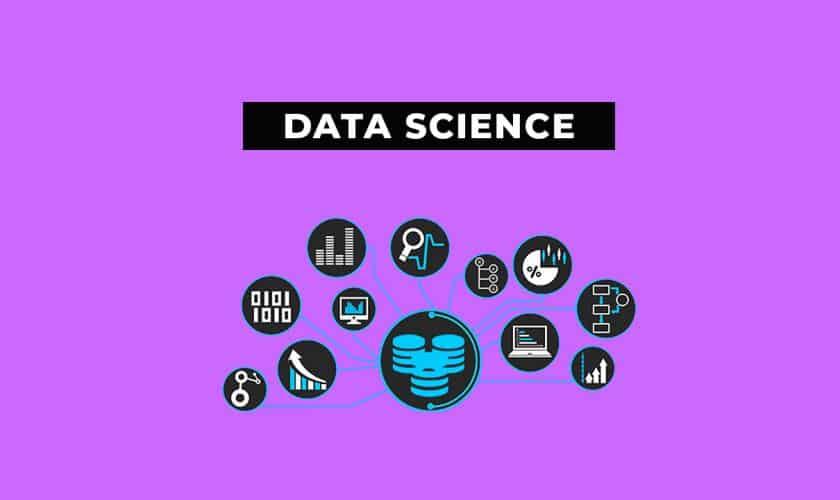ciencia de datos, aprendizaje automático, analítica