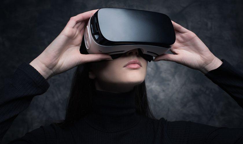 Realidad virtual, realidad aumentada y mixta