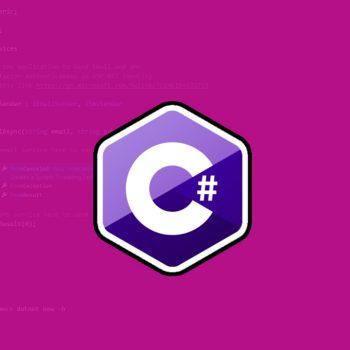 learn C sharp programming
