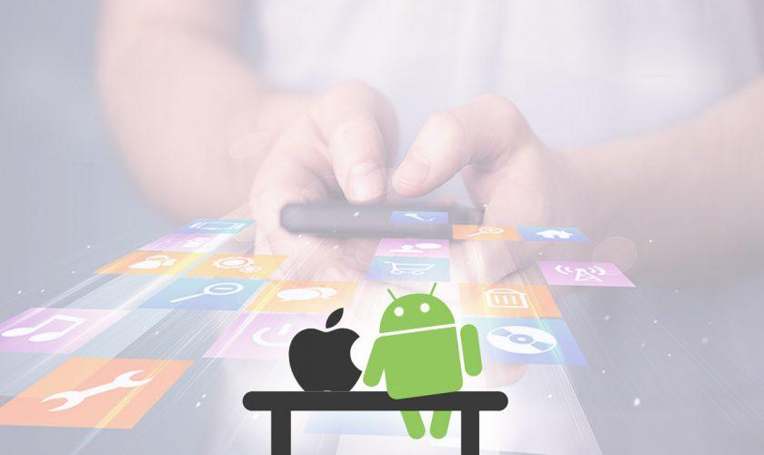 Android development vs iOS development