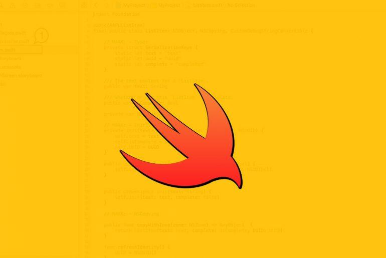 5 nuevas características y actualizaciones en Swift 5 que todo desarrollador debe saber