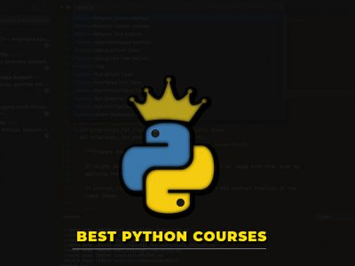 Best python courses for beginners