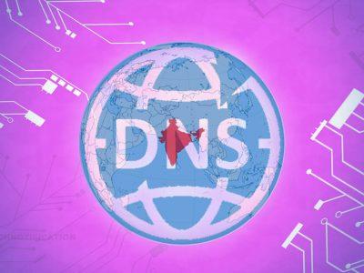India DNS