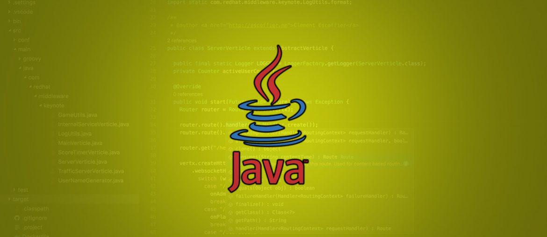 Conviértete en un buen desarrollador de Java