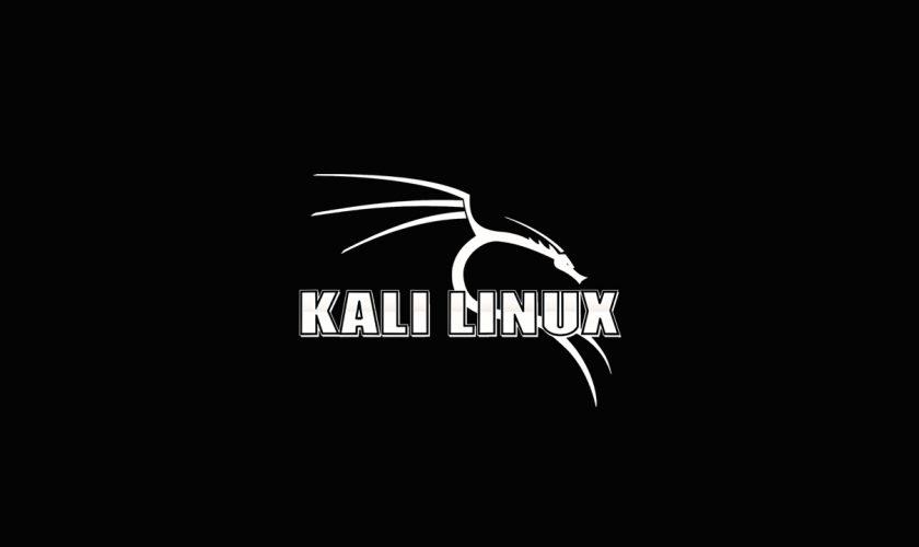 kali linux 2019 1