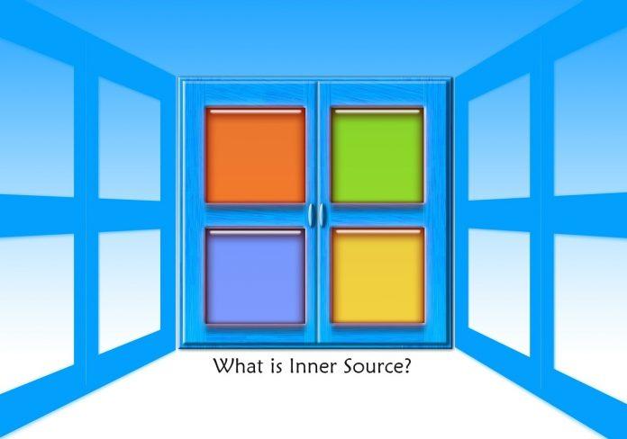 Inner Source