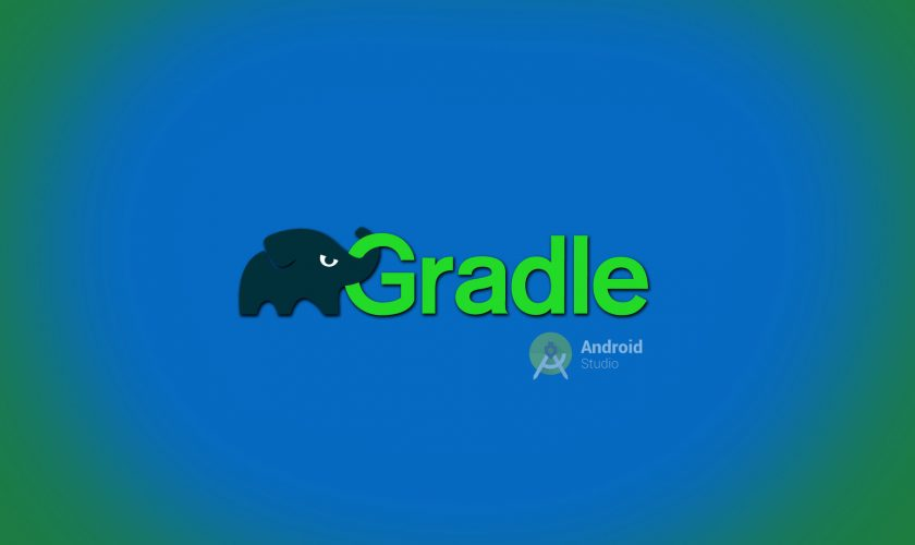 speed up gradle build in android studio