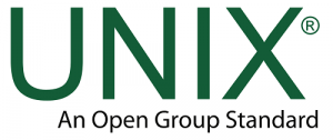 unix-an-open-group-standard