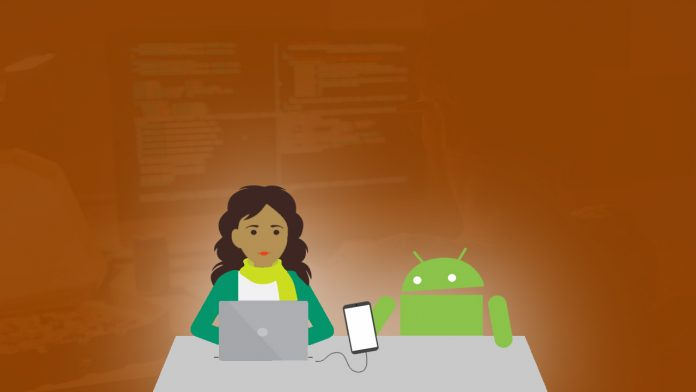 Android apps for Computer science students