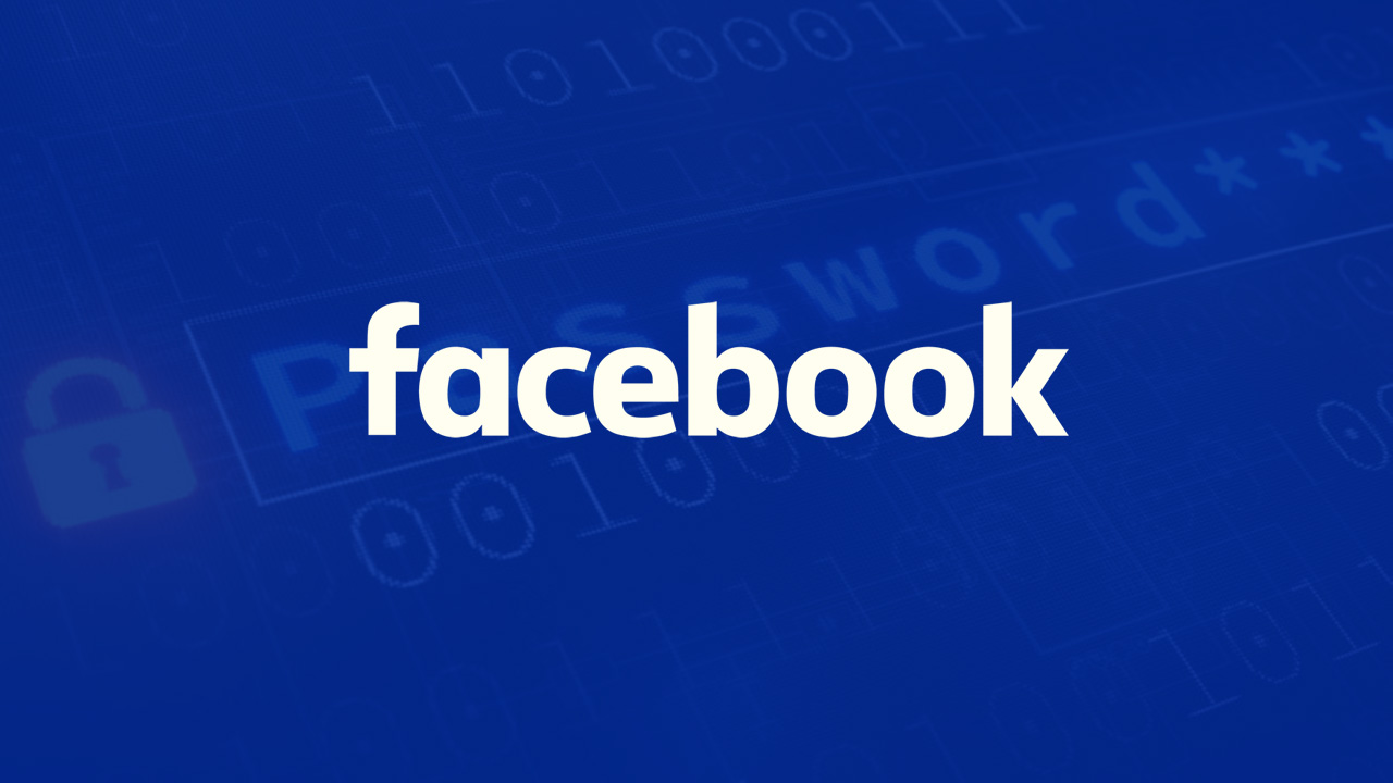 Facebook: Millions of passwords were not encrypted properly
