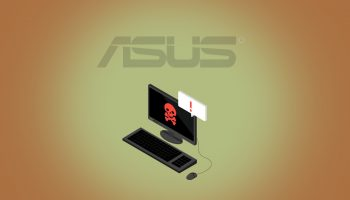 asus server hacked