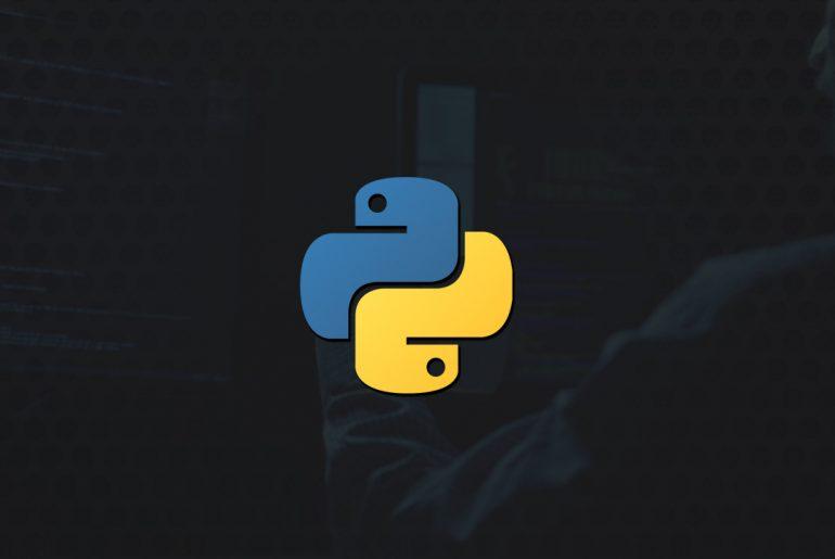 mejor aprendizaje automático de python