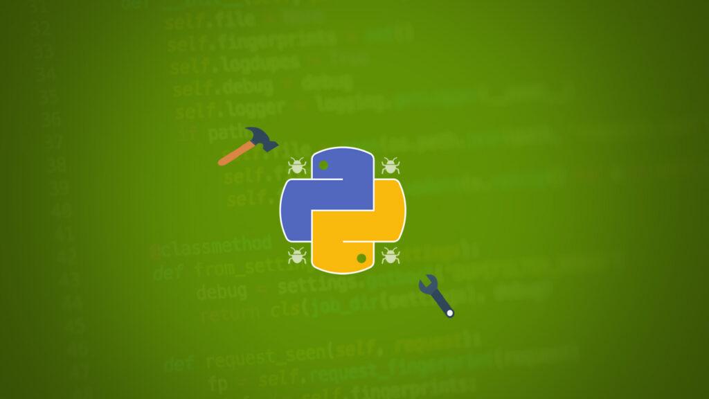 python new update