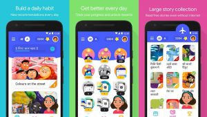 google launches bolo app india