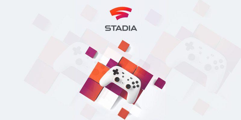 google stadia video gaming